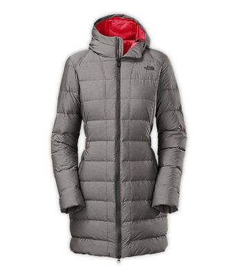 e7a02b74c The North Face Women's Gotham Parka - Moosejaw