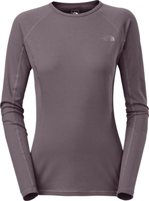 The North Face Women's Light L/S Crew Neck