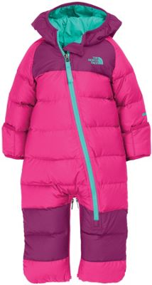 cd5bf9de3 The North Face Infant Lil' Snuggler Down Bunting - Moosejaw