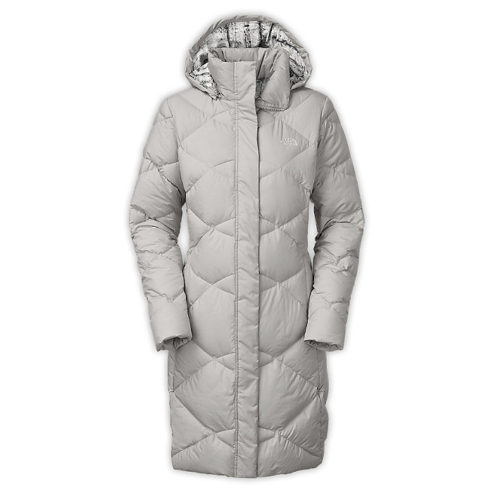 aef37a12b0 The North Face Women s Miss Metro Parka - Moosejaw
