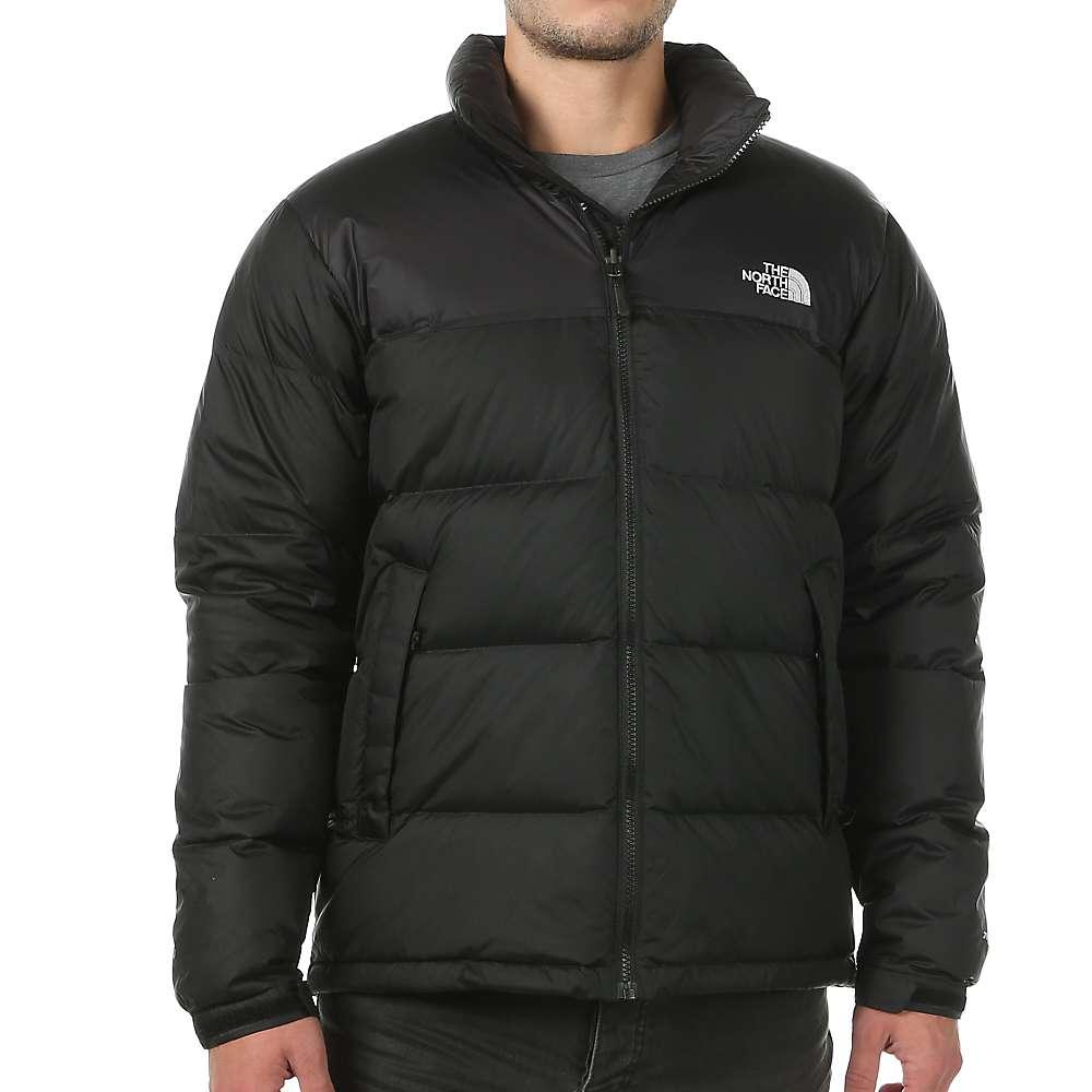 The North Face Men S Nuptse Jacket Moosejaw