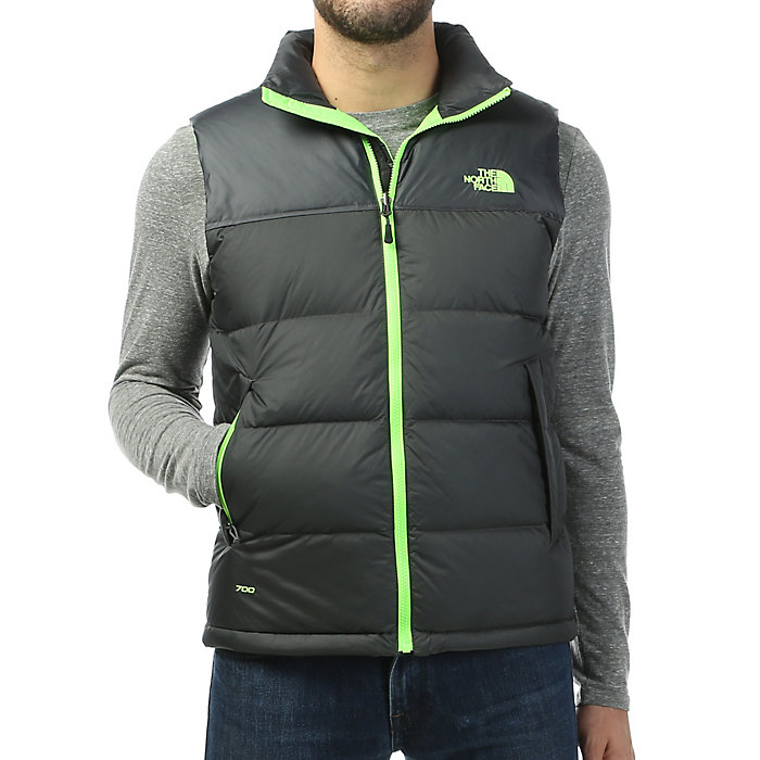 84b6a51682 The North Face Men s Nuptse Vest - Moosejaw