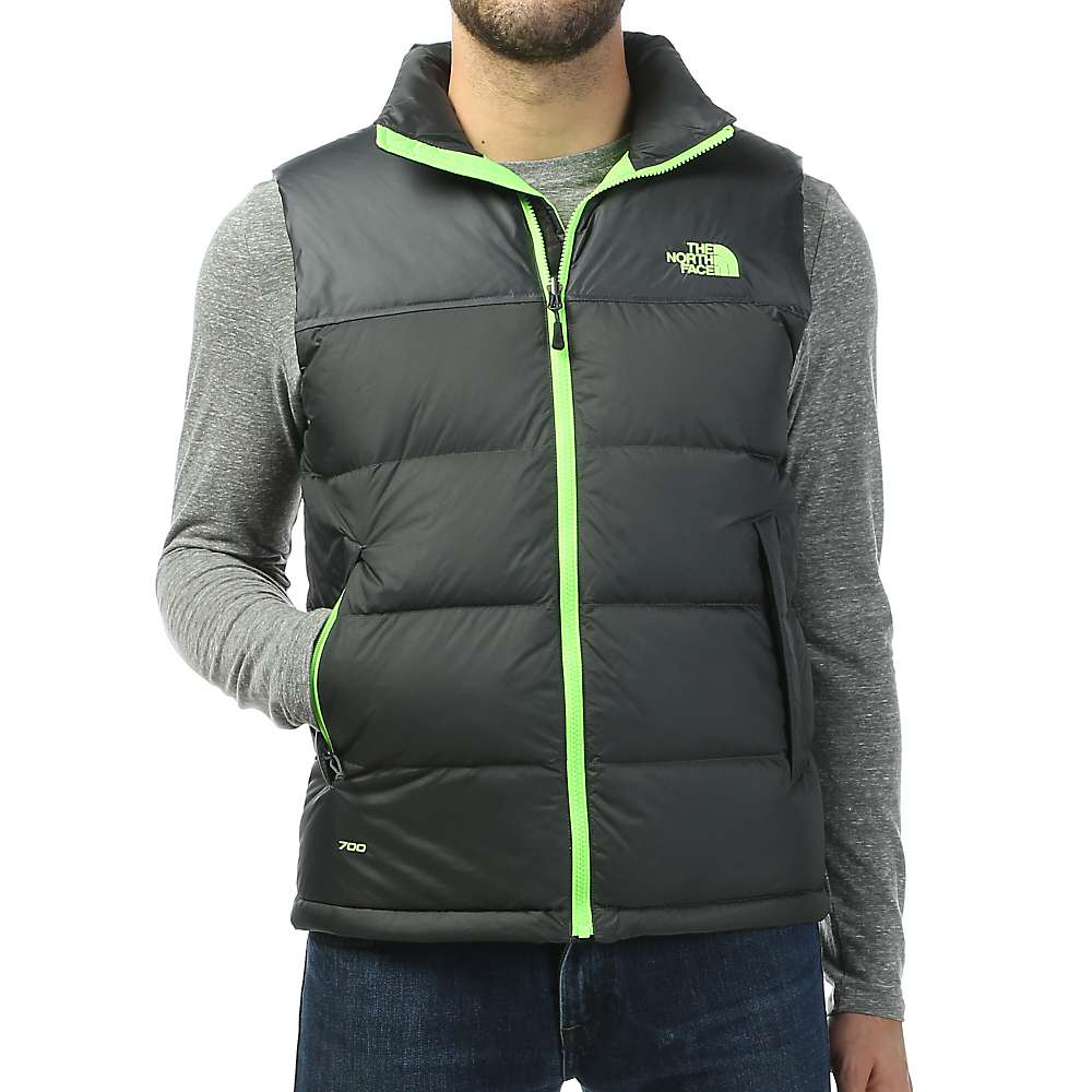 8a88a40f0296 The North Face Men s Nuptse Vest - Moosejaw