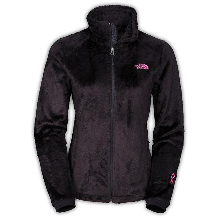 4c087444b The North Face Women's PR Osito 2 Jacket - Moosejaw