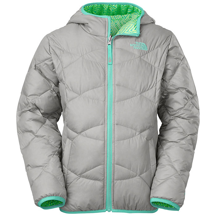 The North Face Girls  Reversible Perrito Jacket - Moosejaw a73fa8efb