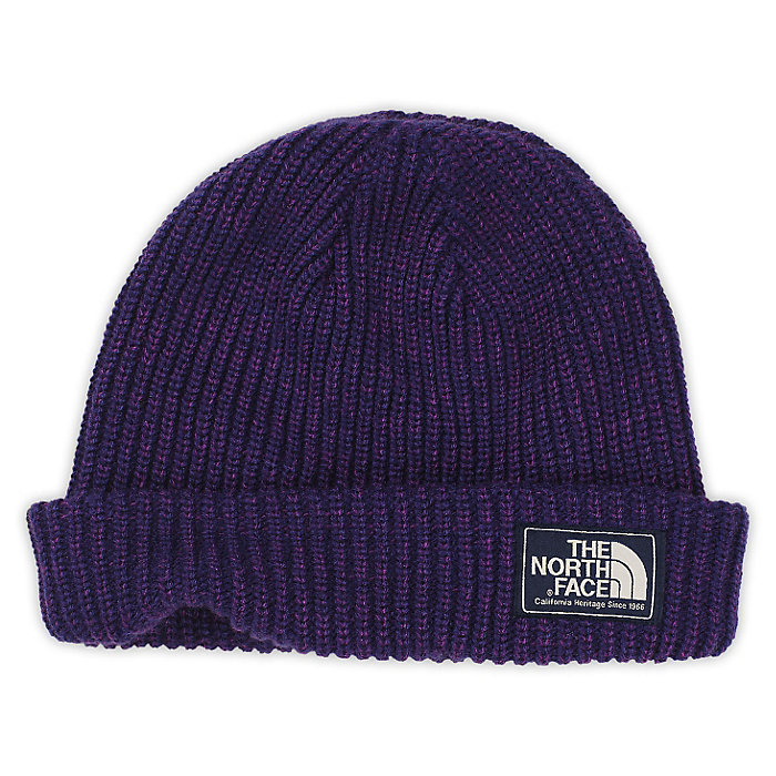 0a0fc59f36a The North Face Salty Dog Beanie - Moosejaw