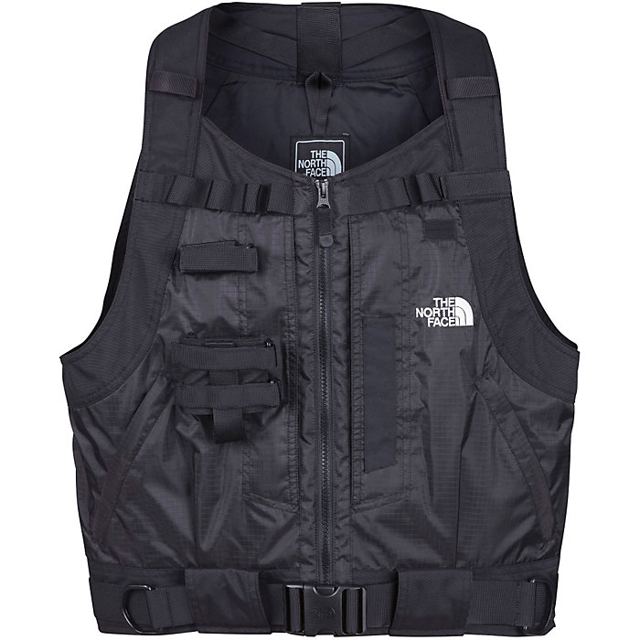 c12721efb clearance the north face heli vest grey 5ab07 f29e0