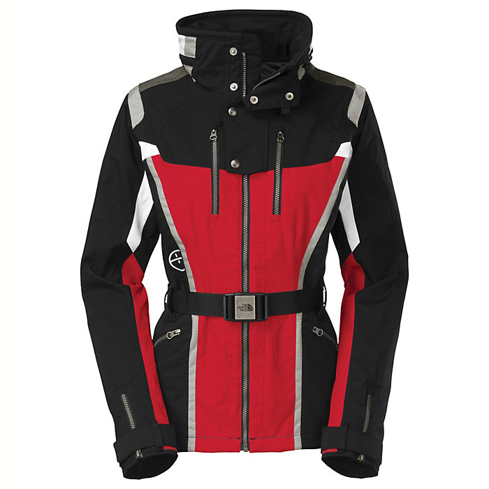 3fcaf932a The North Face Women's ST Selena Jacket - Moosejaw