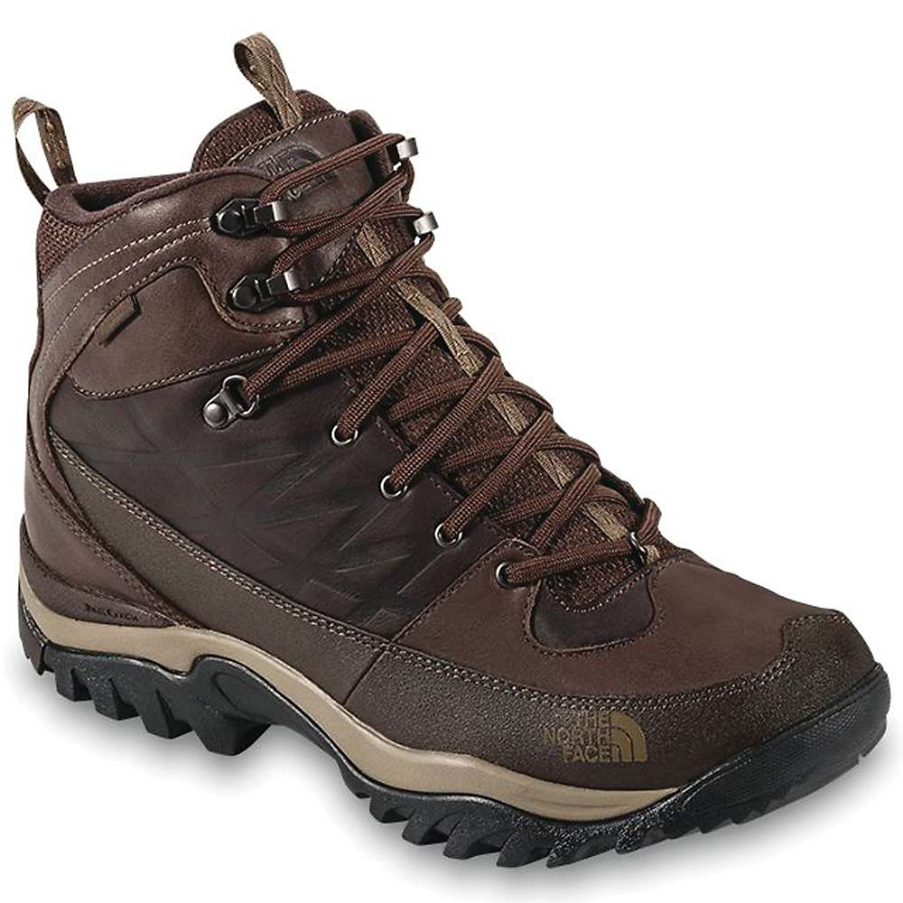 The North Face Men's Storm Winter WP Boot - at Moosejaw.com