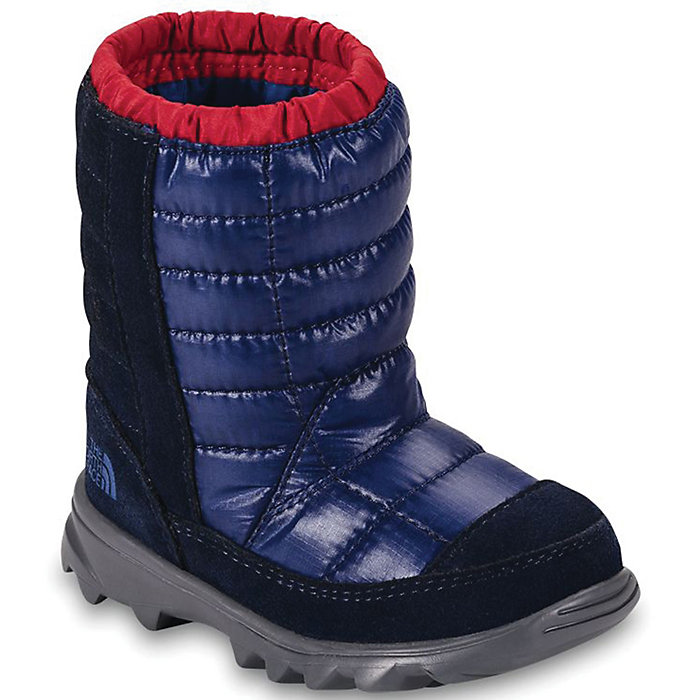 83eacefbe The North Face Boys' Toddler Winter Camp Boot - Moosejaw