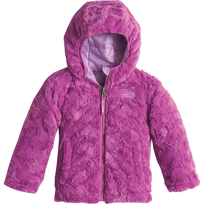d5006e973 The North Face Toddler Girls' Reversible Mossbud Swirl Jacket - Moosejaw