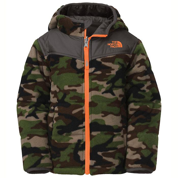 153260cb3f The North Face Toddler Boys  Reversible True Or False Jacket - Moosejaw