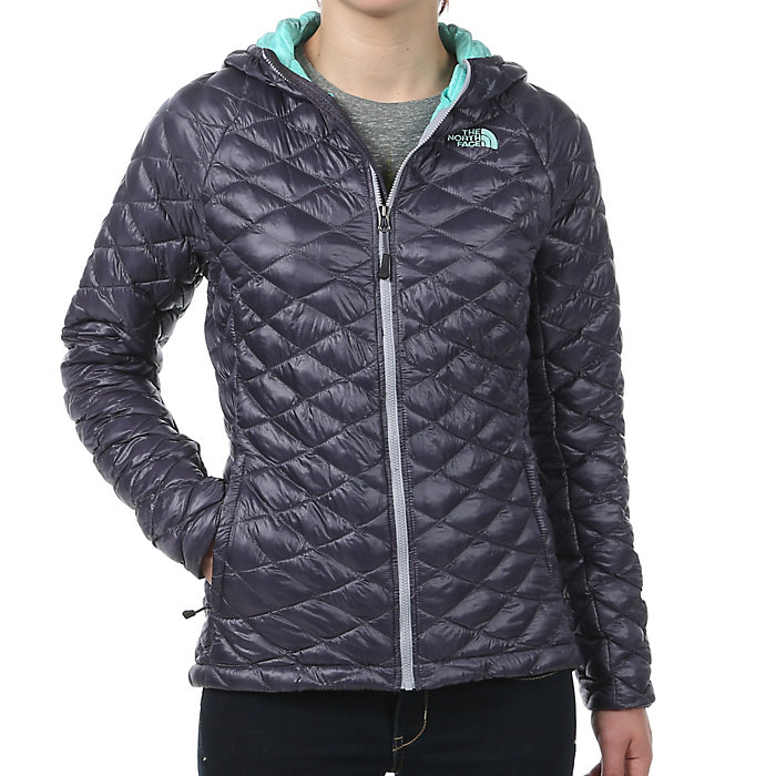 66b6fe85c06a The North Face Women s ThermoBall Hoodie - Moosejaw