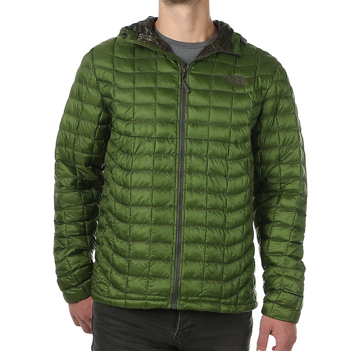 02b91f7e6 The North Face Men's ThermoBall Hoodie - Moosejaw