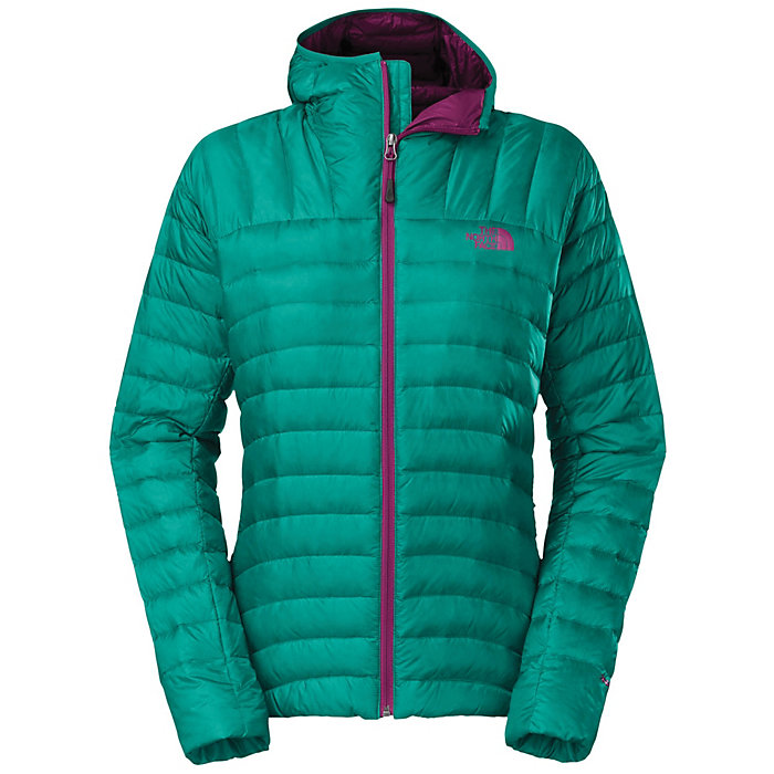 912acc6175eb The North Face Women s Tonnerro Hooded Jacket - Moosejaw