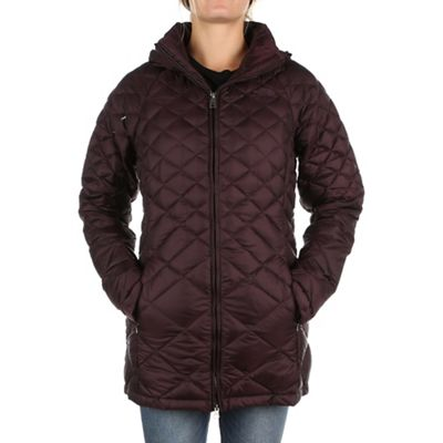 810b0ca14 best price north face womens brown down jacket a3bda c6f50
