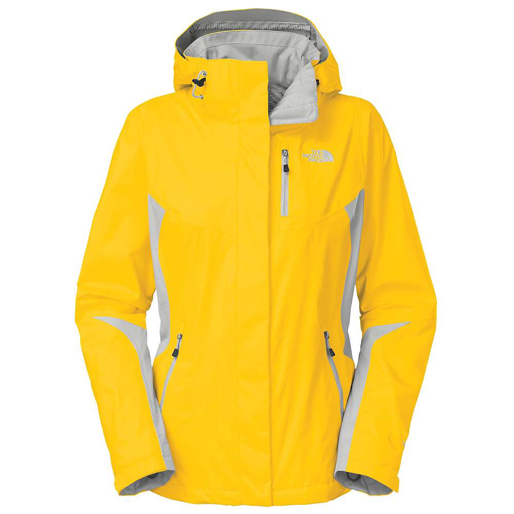 The North Face Women's Varius Guide Jacket - Moosejaw