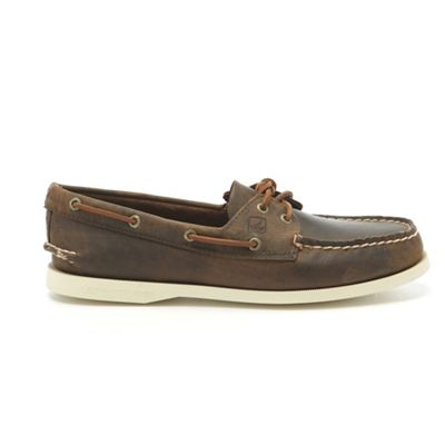 Sperry Women's A/O 2 Eye Shoe