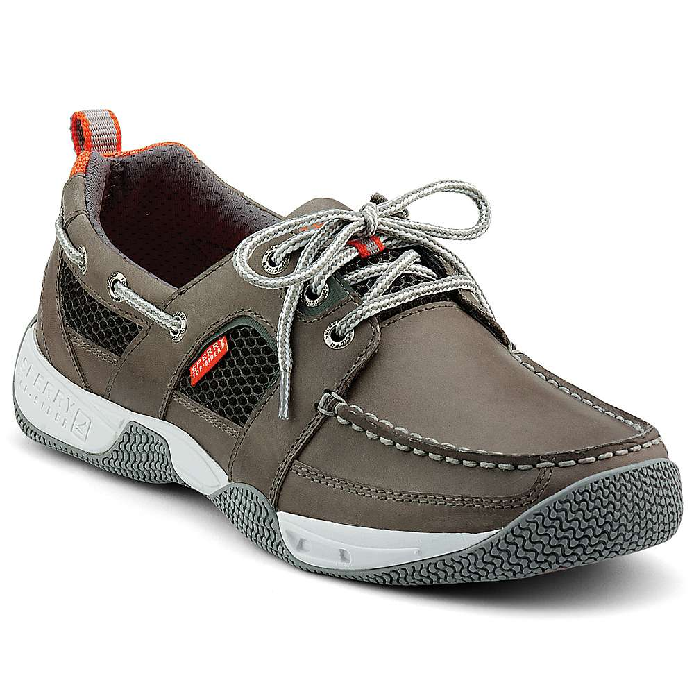 Preppy Mens Tennis Shoes