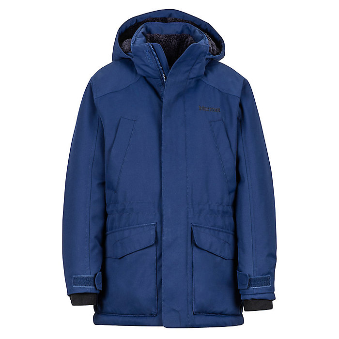 28ebdb235 Marmot Boys  Bridgeport Jacket - Moosejaw