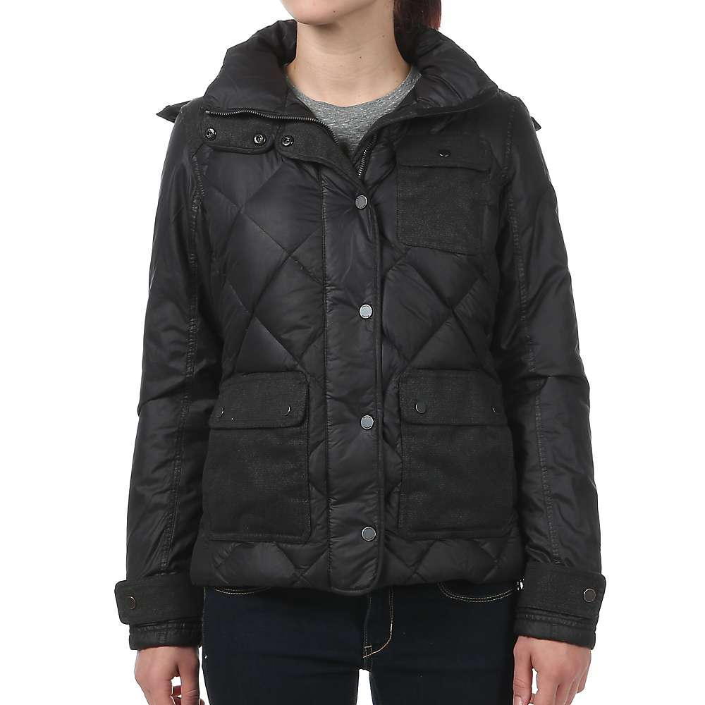 Marmot Women's Fab Down Jacket - at Moosejaw.com