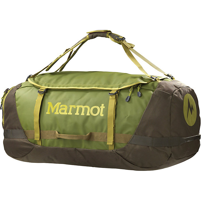 Marmot Long Hauler Duffle Bag - Moosejaw 5df8e673fa87