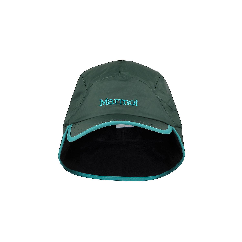 Marmot PreCip Insulated Baseball Cap - Moosejaw d7d28d117d8b