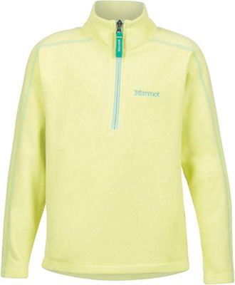 Marmot Girls' Rocklin 1/2 Zip