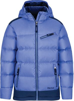 Marmot Girls' Sling Shot Jacket