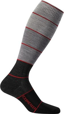 Icebreaker Men's Lifestyle+ Light Compression OTC Sock