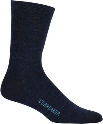 Icebreaker Men's Lifestyle Ultralight Crew Sock