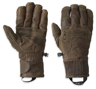 Outdoor Research Men's Rivet Glove