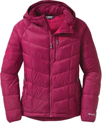 Outdoor Research Women's Sonata Hooded Down Jacket