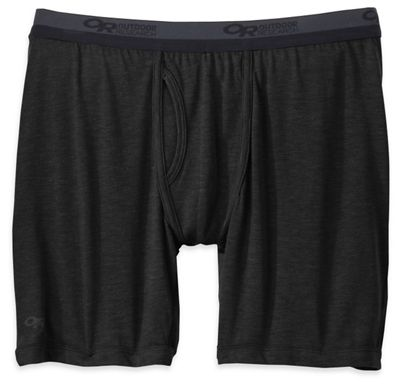 Outdoor Research Men's Sequence Boxer Brief