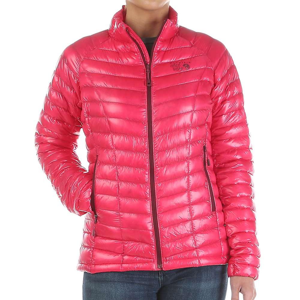Mountain Hardwear Women's Ghost Whisperer Down Jacket ...