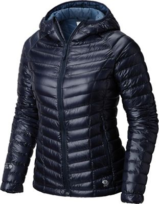 Mountain Hardwear Women's Ghost Whisperer Hooded Down Jacket