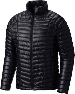 2a75fb09d6fe5 Mountain Hardwear Men's Ghost Whisperer Jacket