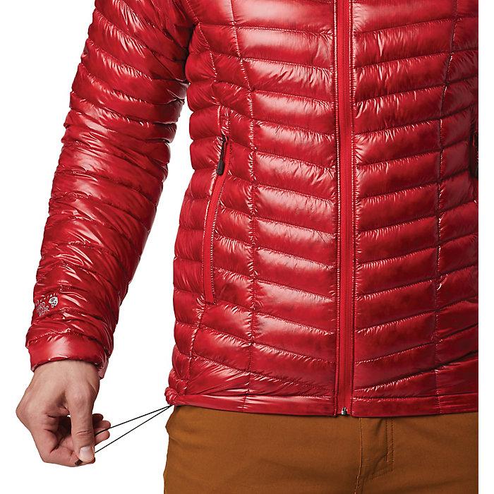 4efc410c8d5 Mountain Hardwear Men's Ghost Whisperer Jacket - Moosejaw