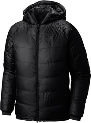 Mountain Hardwear Men's Phantom Hooded Down Jacket