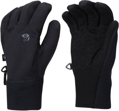 Mountain Hardwear Men's Power Stretch Stimulus Glove