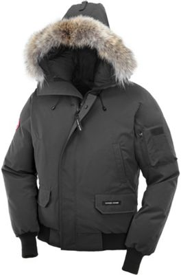 Canada Goose Men's Chilliwack Fusion Fit Bomber Jacket