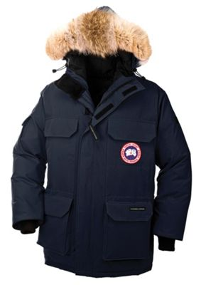 Canada Goose Men's Expedition Fusion Fit Parka