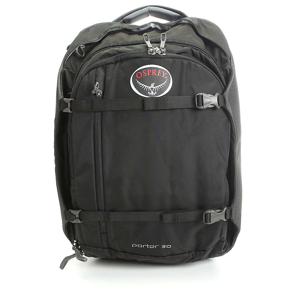 Osprey Porter 30 Pack - Moosejaw f60f5f3e85d32