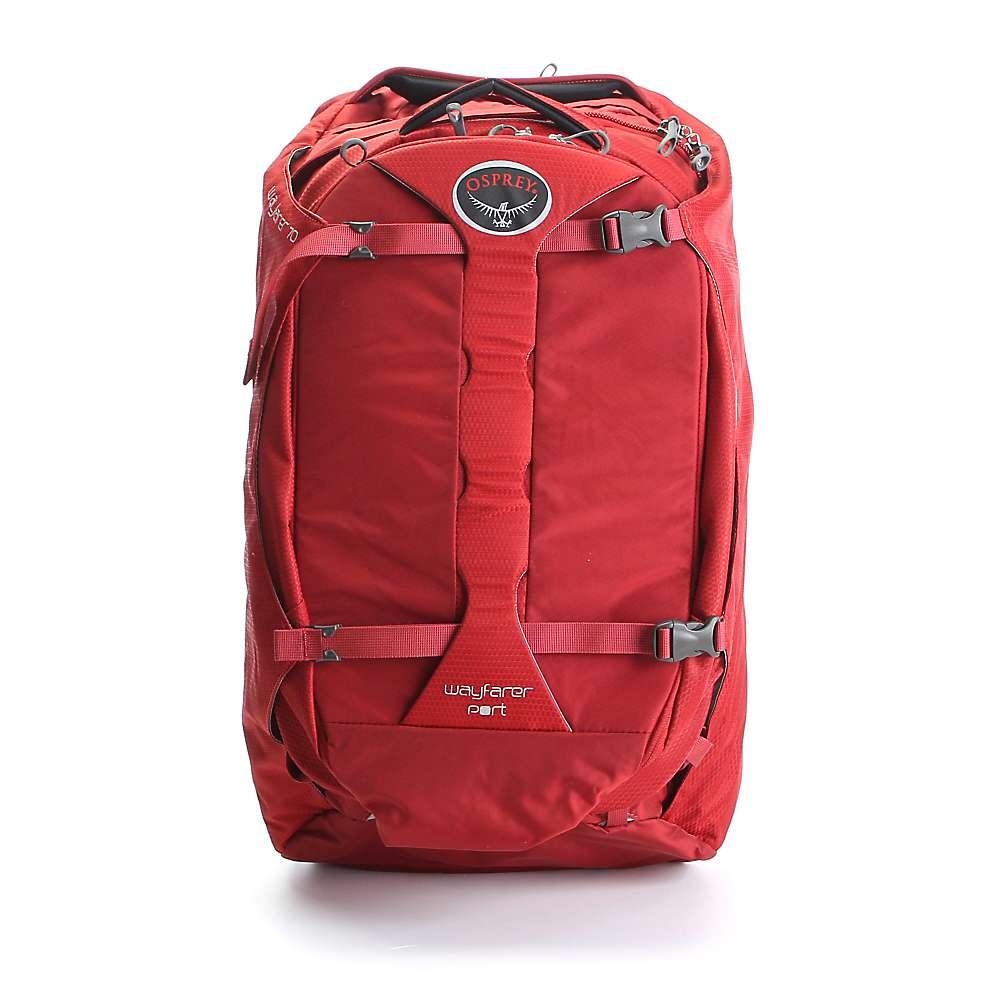 944e82f23487 Osprey Backpacks Travel- Fenix Toulouse Handball