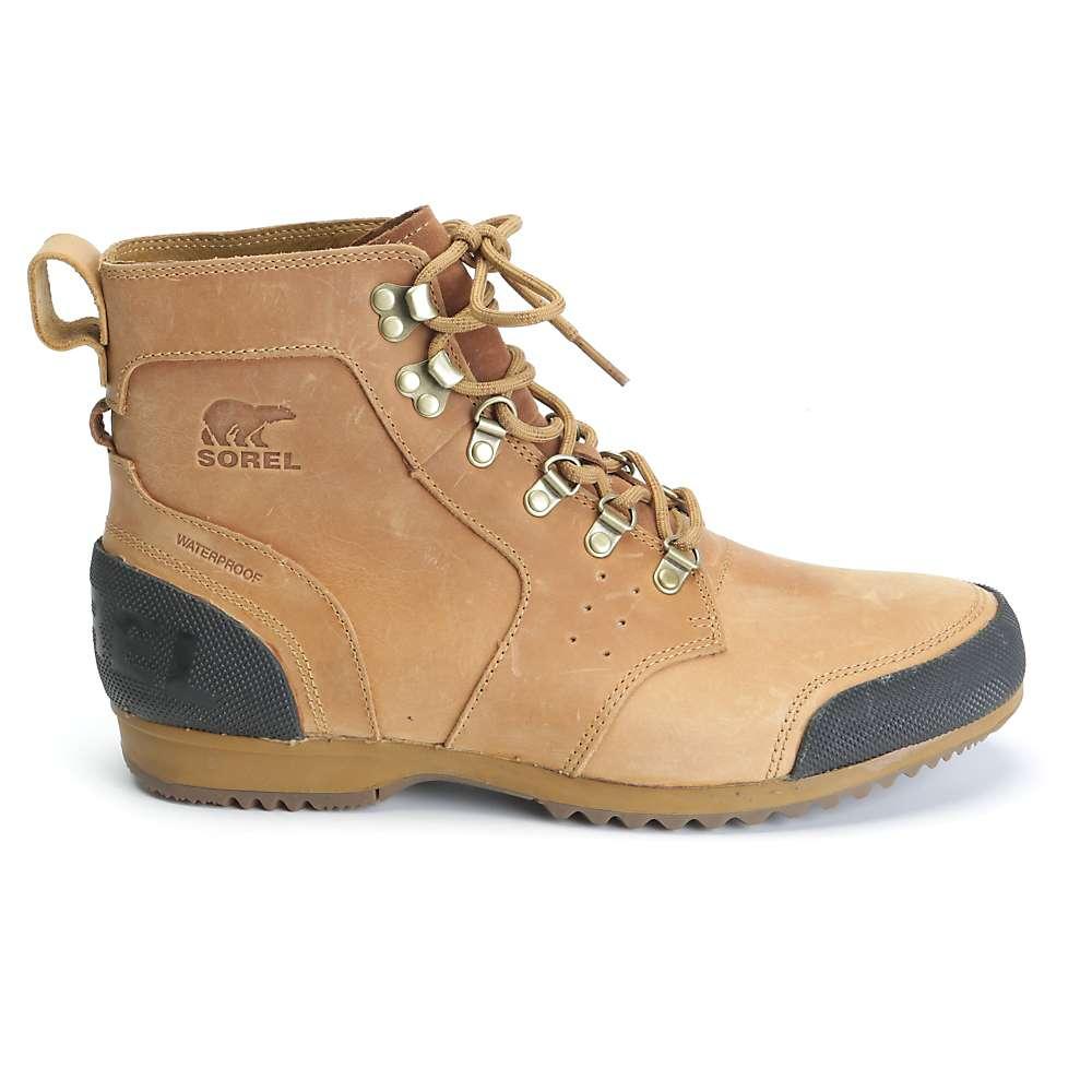 b7e84bf8f373 Sorel Men s Ankeny Mid Hiker Boot - Moosejaw