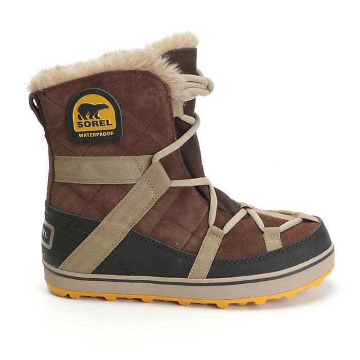 72bb4e5354d Sorel Women s Glacy Explorer Shortie Boot - Moosejaw