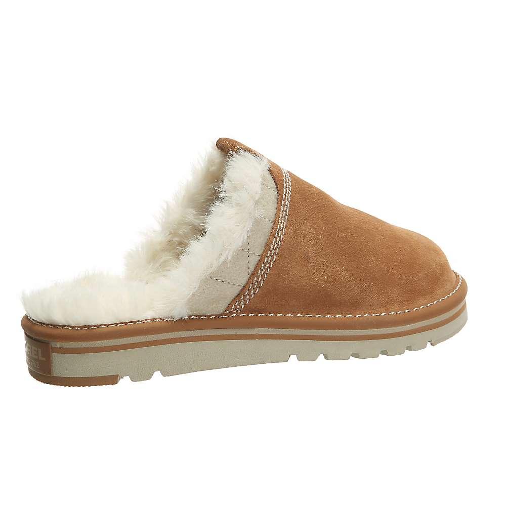 Womens Sorel Women's Newbie Slipper All The Best Size 38