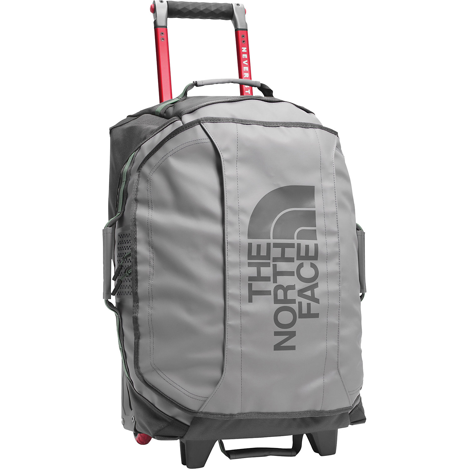 The North Face Rolling Thunder 22IN Duffel - Moosejaw 62f89d9cc8f9e