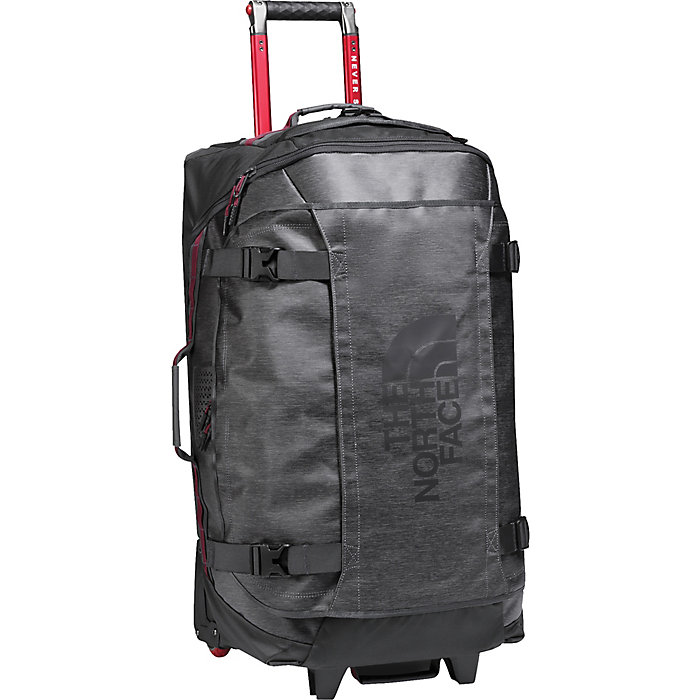 7d9342e0537de The North Face Rolling Thunder 30IN Duffel - Moosejaw