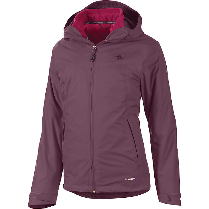 c6f865bcbd75 Adidas Women s Hiking 3 in 1 Insulated Wandertag Jacket - Moosejaw